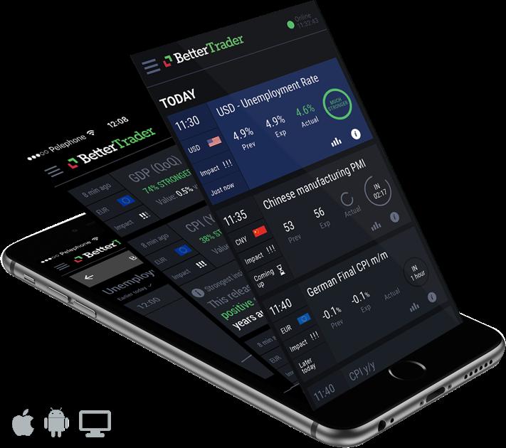 60 second trading app