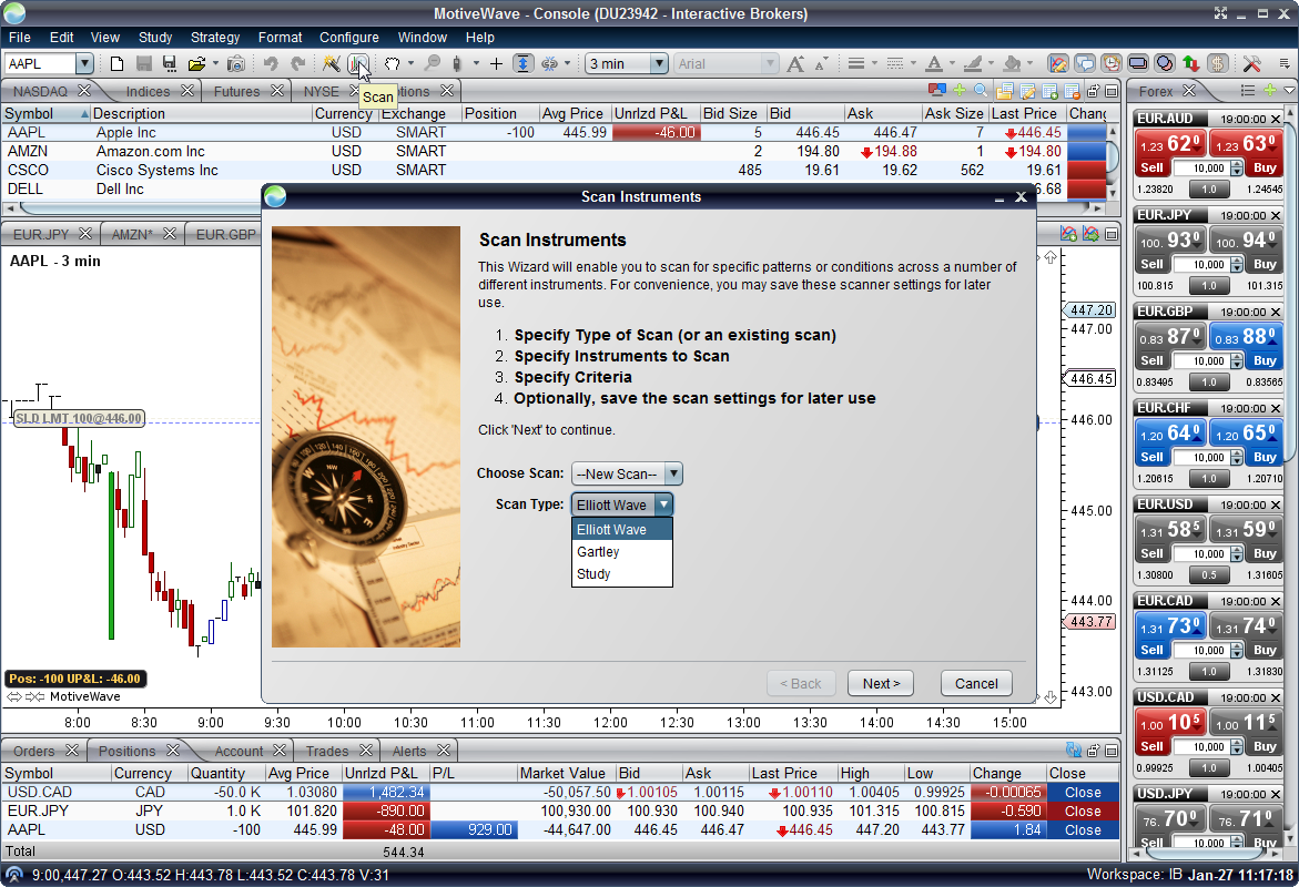 Binary option forex demo