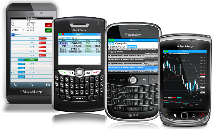 QST Mobile Blackberry