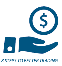 8 Steps to Successful Trading!