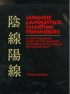 Japanese Candlestick Charting Techniques - A contemporary guide to the ancient investment techniques of the far east by Steve Nison