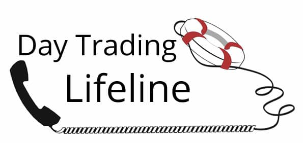 Day Trading Lifeline by Cannon Trading